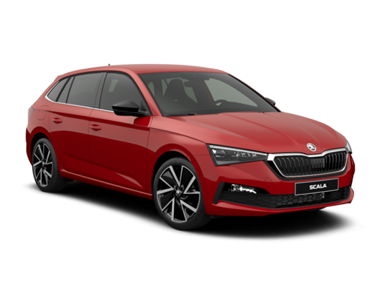 Skoda Scala First Edition nuevo Girona