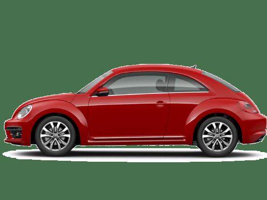 Nuevo Beetle