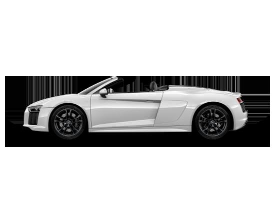 R8 Spyder V10 RWS
