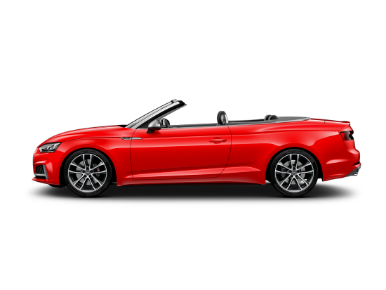 S5 Cabrio