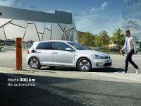 Volkswagen Nuevo e-Golfnuevo Barcelona