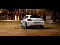 Volkswagen Scirocconuevo Barcelona