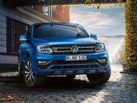 Volkswagen Amaroknuevo Barcelona