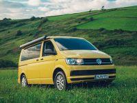 Volkswagen Californianuevo Barcelona