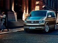 Volkswagen Multivannuevo Barcelona