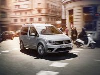 Volkswagen Caddynuevo Barcelona