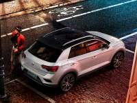 Volkswagen Nuevo T-Rocnuevo Barcelona