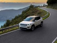 JEEP Compass Opening Edition nuevo Madrid