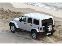 JEEP WRANGLER UNLIMITED nuevo Madrid