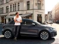 Audi A1nuevo Madrid
