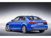 Audi A4nuevo Madrid