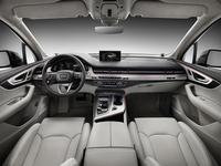 Audi Q7nuevo Madrid