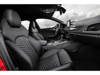 Audi RS 6 Avantnuevo Madrid