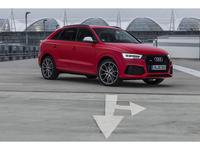 Audi RS Q3nuevo Madrid