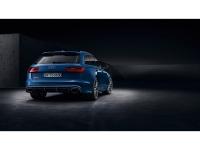 Audi RS 6 Avant performancenuevo Madrid