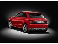 Audi S1nuevo Madrid