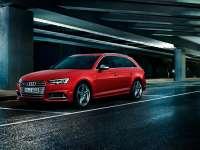Audi S4 Avantnuevo Madrid