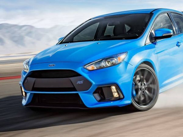Ford EcoSport Nuevo