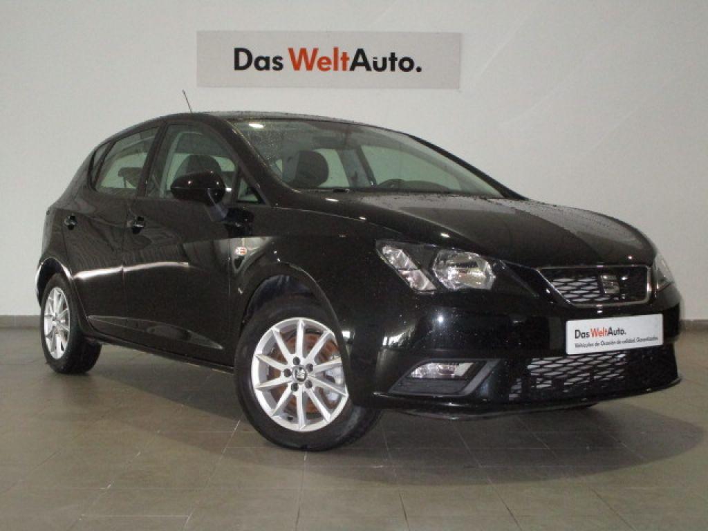 SEAT Ibiza 1.2 TSI 66kW (90CV) Style segunda mano Madrid