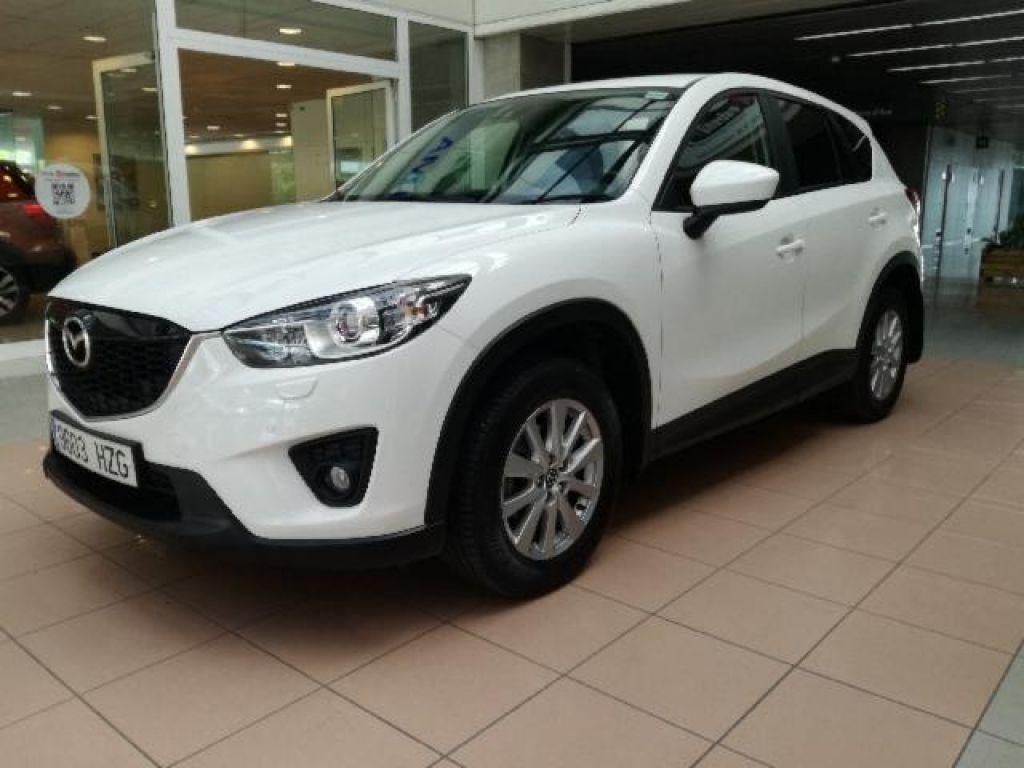 Mazda  2.2 DE 150 STYLE AUTO 150 5P segunda mano Madrid