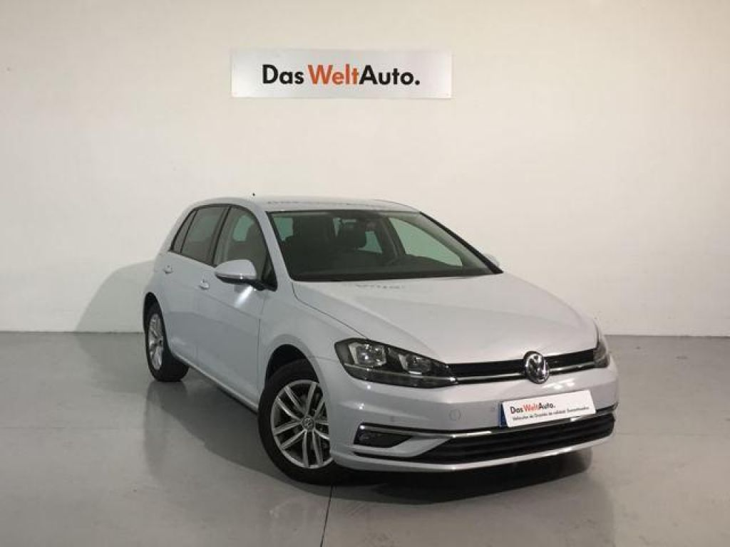 Volkswagen Golf Advance 2.0 TDI 110kW (150CV) DSG segunda mano Madrid