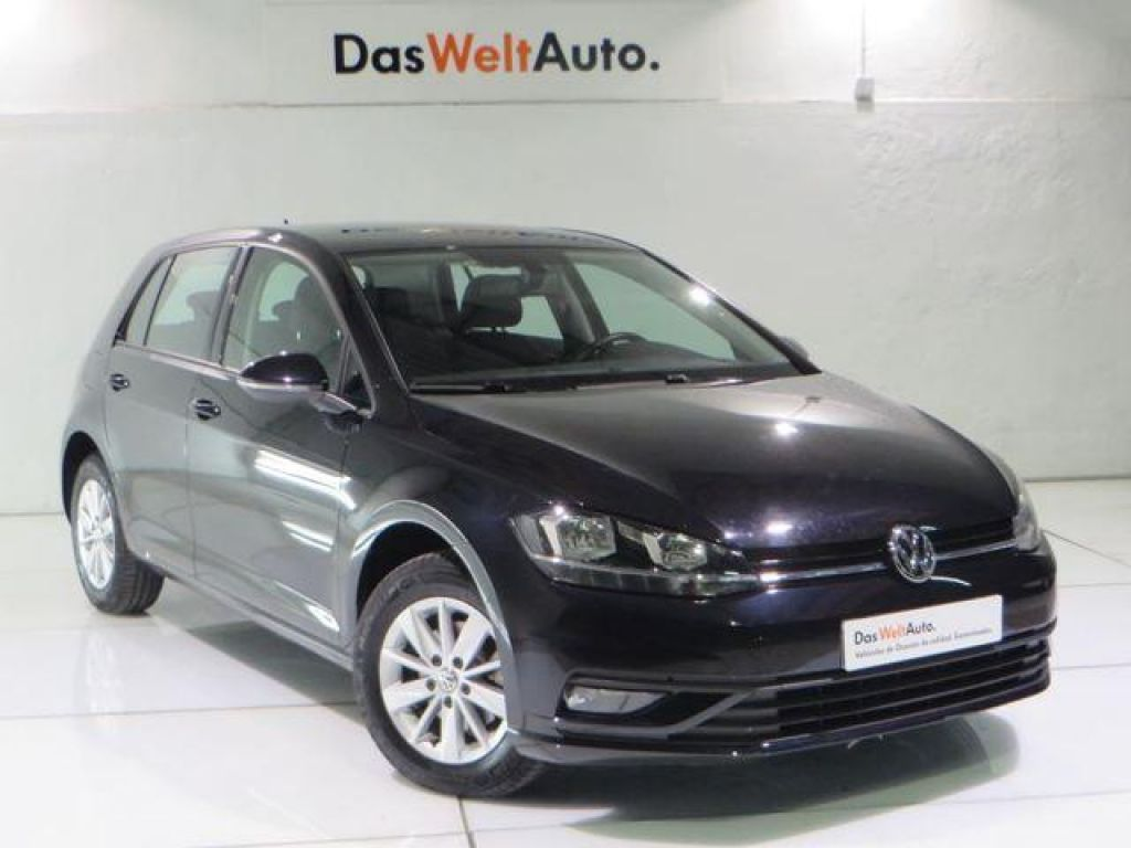 Volkswagen Golf Business 1.0 TSI segunda mano Madrid