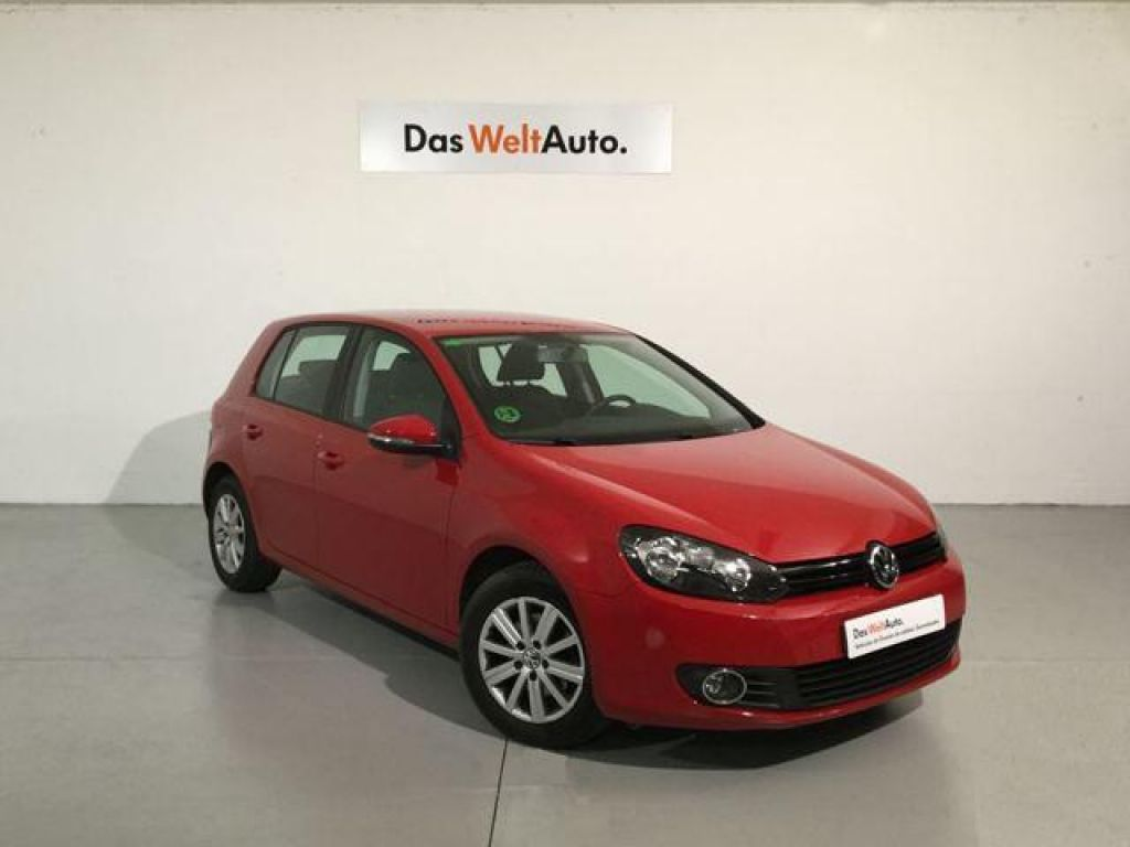 Volkswagen Golf 1.4 80cv Edition segunda mano Madrid