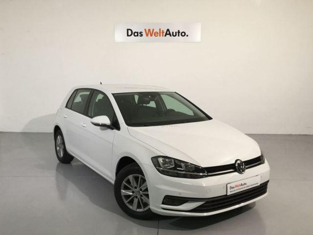 Volkswagen Golf Business 1.6 TDI 85kW (115CV) segunda mano Madrid