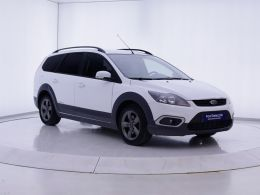 Ford Focus 1.8 TDCi Trend X-Road Sportbreak