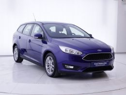 Ford Focus 1.0 Ecoboost Trend Edition Sportbr