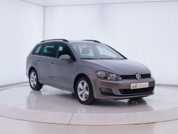 Volkswagen Golf Variant Advance 1.6 TDI 110CV BMT