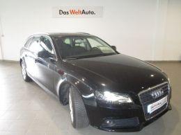 Audi A4 segunda mano Vizcaya