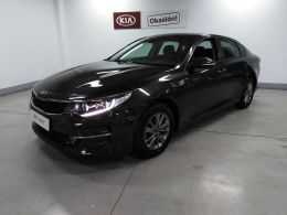 Kia Optima 1.7 CRDi VGT 141CV Business Eco-Dynamics segunda mano Vizcaya
