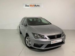 SEAT  1.0 TSI S&S Style Edition 85 kW (115 CV)