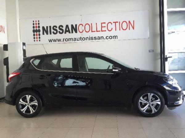 Nissan PULSAR segunda mano Barcelona