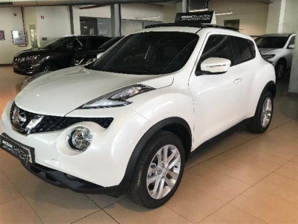 Nissan  segunda mano Barcelona