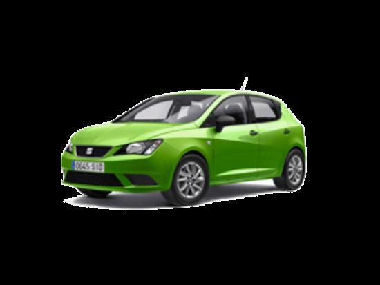 SEAT Ibiza 5Pnuevo