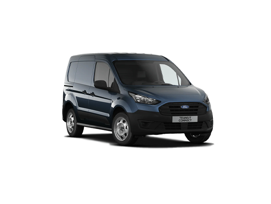 FORD Transit Connect nuevo