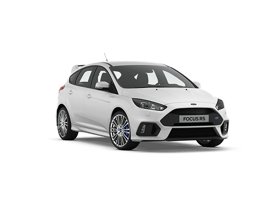 FORD Focus RS nuevo