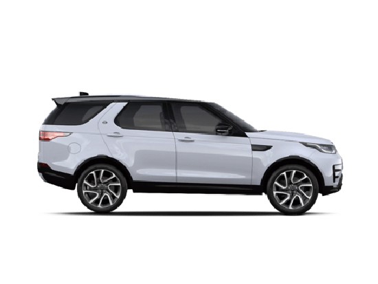 LAND ROVER Discovery nuevo