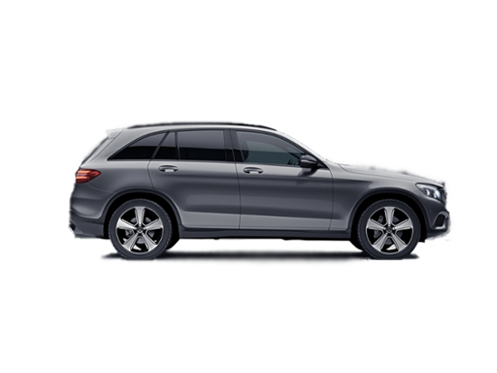 AMG GLC 63 4MATIC