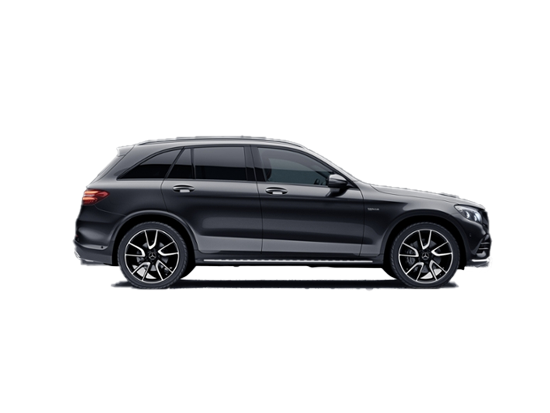 AMG GLC 63 S 4MATIC