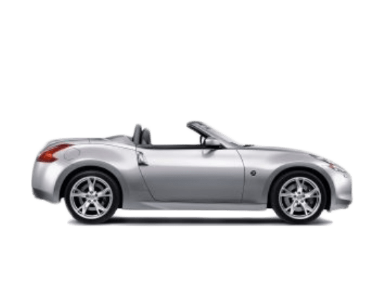 SEAT 370Z Roadsternuevo Madrid