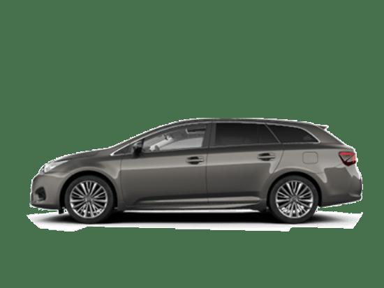 Nuevo Avensis