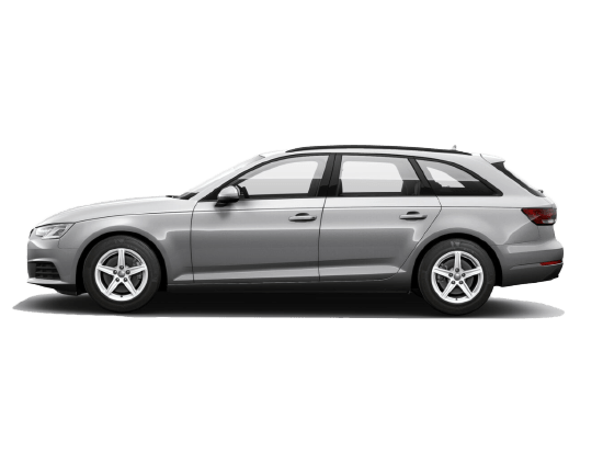 A4 Avant Black Line Limited Edition
