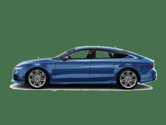 RS7 Sportback Performance