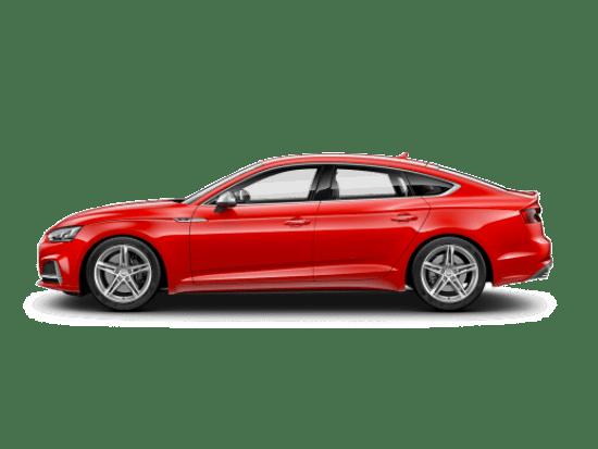 S5 Sportback TDI