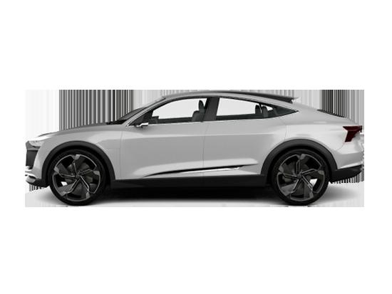 Nuevo e-tron Sportback Concept