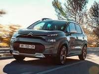 Citroën NUEVO SUV C3 AIRCROSSnuevo Madrid