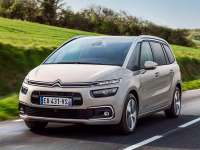 Citroën GRAND C4 SPACETOURER nuevo Madrid